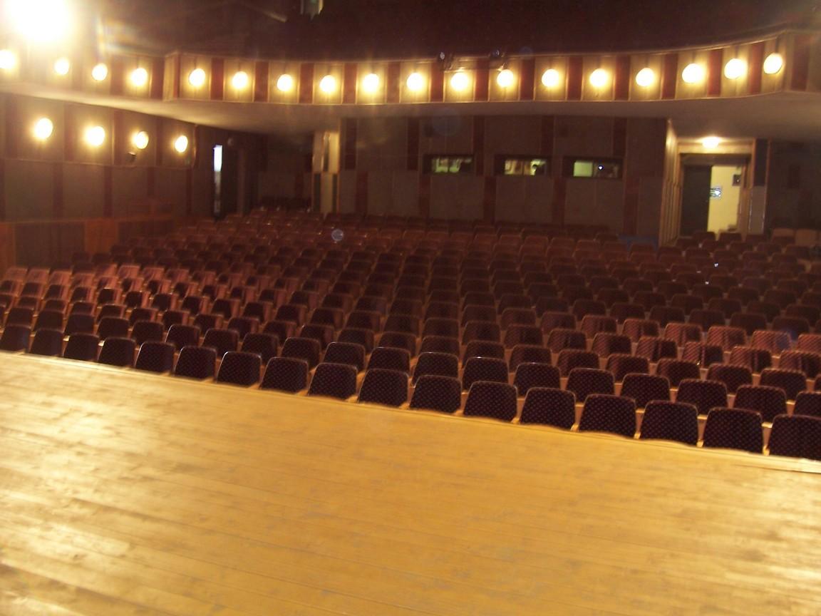 Kino Scala, Prešov (SK)