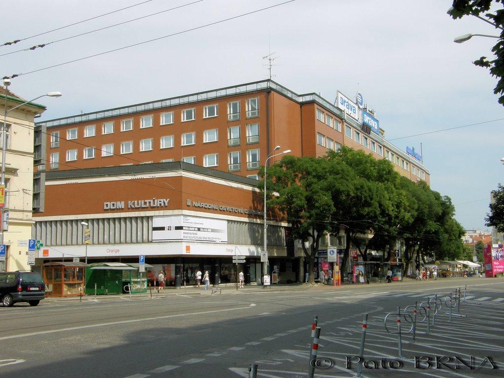 V-klub (Véčko), Bratislava (SK)